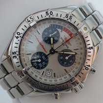 Breitling Colt Chrono Transocean - A53040.1 - Stahlband