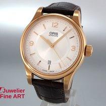 Oris ClassicAutomatik/Stahl - 76,7g