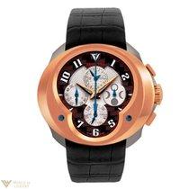 Franc Vila Grand Sport Chronograph Master Quantieme Stainless...