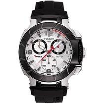 Tissot T-Sport T-Race Herren Chronograph T048.417.27.037.00