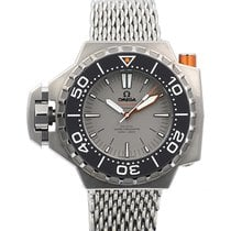 Omega Seamaster Ploprof 1200M Automatic Chronometer