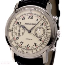 Audemars Piguet Jules Audemars Chronograph Ref-26100BC00D002CR...