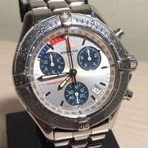 Breitling colt chronograph transocean