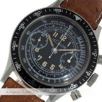 Jaeger-LeCoultre Vintage Chronograph Stahl 107-42460