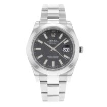 Rolex Datejust II 116300 (10393)