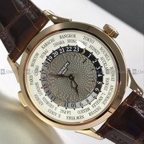 Patek Philippe - World Time Complication