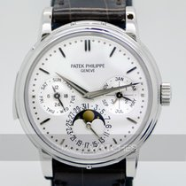 Patek Philippe Minute Repeater Perpetual Automatic