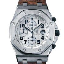 Audemars Piguet Royal Oak Offshore Chronograph Safari 26170ST....