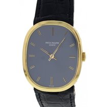 Patek Philippe Patek Phillipe Ellipse 18K YG 3548
