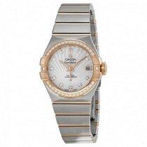 Omega Constellation 12325272055001 Watch