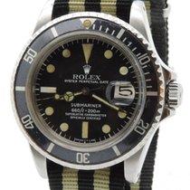 Rolex Submariner Date Vintage Inbcredible Conditions