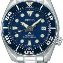 Seiko Prospex Diver's Sumo Automatik Herrenuhr SBDC033