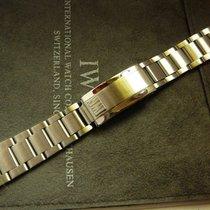 IWC bracelet  20 or 19 mm, NOS, for Yacht Club II, Mark XVI...