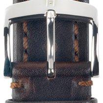 Hirsch Lucca Artisan dunkelbraun L 04902010-2-22 22mm