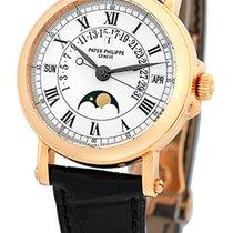 "Patek Philippe Gent's 18K Rose Gold  # 5059 R ""Perpetu..."