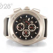 Cvstos Custos Challenge R 50 Chronograph Edelstahl Automatik