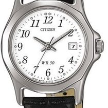 Citizen Basic Damenuhr EU1950-04A