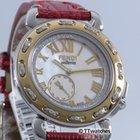 Fendi Selleria Ladies Diamond MOP DIAL  80% Off Retail