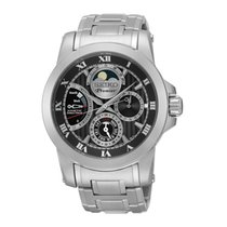Seiko Premier Srx013p1 Watch