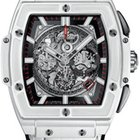 Hublot Spirit of Big Bang 51 WHITE CERAMIC 601HX0173LR