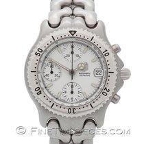 TAG Heuer S/el Professional Chronograph Automatic CG2110-RO