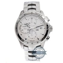TAG Heuer Link Chronograph CAT2011.BA0952