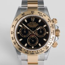 "Rolex Cosmograph Daytona  ""5 Year Warranty"""