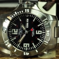 Ball Engineer Hydrocarbon Spacemaster X Lume