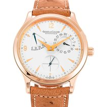 Jaeger-LeCoultre Watch Master Reserve De Marche 1482401