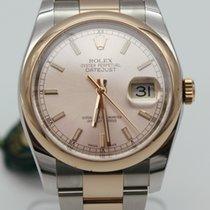 Rolex Date-Just 116201