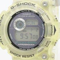 Casio Mint Con Casio G-shock Frogman Dolphin Whale Watch...