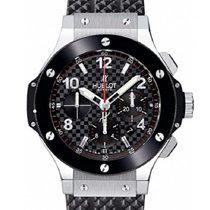 Hublot Big Bang Steel 44mm 301.SB.131.RX