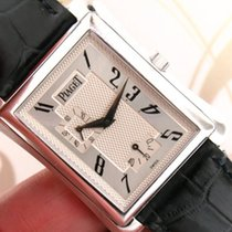 Piaget Emperador ref.18900 18K White Gold Automatic Men's...