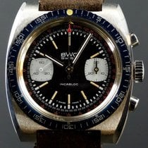 BWC-Swiss Chronograph