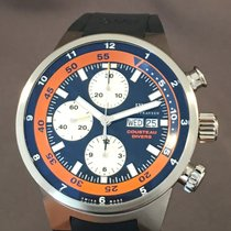 IWC Aquatimer  Cousteau Divers Limited Edition
