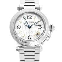 Cartier Watch Pasha W31029M7