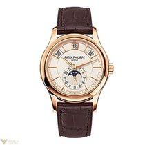 Patek Philippe Complications 40.2mm Rose Gold Men's Watch