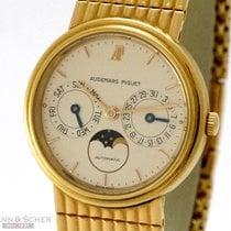 Audemars Piguet Calendar-Moonphase, Ref-BA25588 18k Yellow...