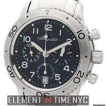 Breguet Pilot Series Type XX Transatlantique Chronograph...