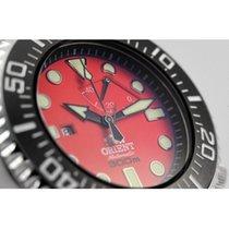 Orient professional diver wr 300mt riserva di carica SEL02003H0