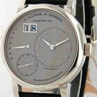 A. Lange & Söhne 320.025 Lange 1 Daymatic, Platinum