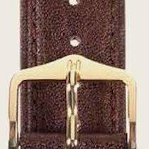 Hirsch Uhrenarmband Camelgrain braun M 01009115-1-18 18mm