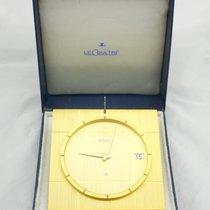 Jaeger-LeCoultre Eight Days Desk Clock