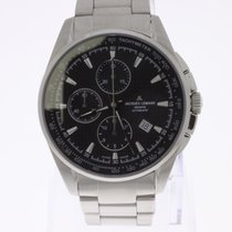 Jacques Lemans Geneve Chronograph 7750 New Old Stock