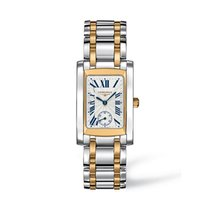 Longines Dolcevita Gold/Steel RRP: € 3420