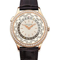 Patek Philippe 7130R-001 Complications Ladies World Time 36mm...
