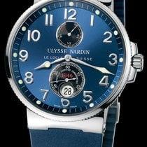 Ulysse Nardin Marine Chronometer 41mm