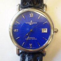 Ulysse Nardin San Marco - Blue dial - Chronometer