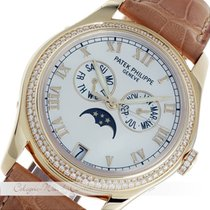 Patek Philippe Ladies Annual Calendar Complication Gelbgold...
