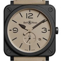 Bell & Ross BR S Desert Type